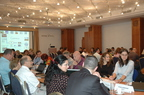 NFP/Eionet meeting 2014